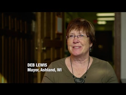 DEB LEWIS, Mayor of Ashland Wisconsin - What do you think about the proposed CAFO?
