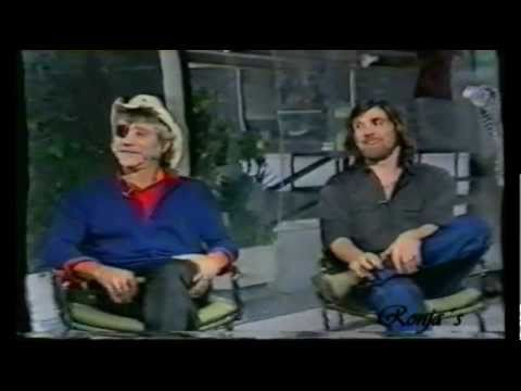 "Ray and Dennis (Dr Hook)  ""Pebble Mill at One Show"""