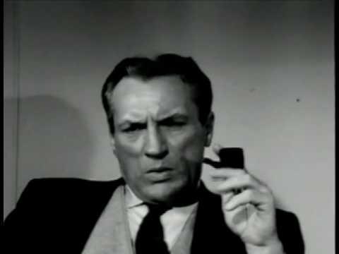 The Telephone Book (1971) Obscene Phone Caller Confession