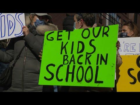 Jersey City schools will now reopen next week