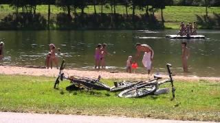 Camping du Lac de la Moselotte*** SAULXURES-SUR-MOSELOTTE