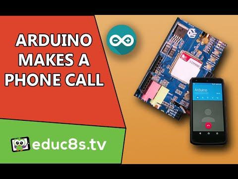 SIM900 GSM/GPRS shield for Arduino - MyDuinocom