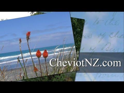 Cheviot NZ A long weekend in Cheviot