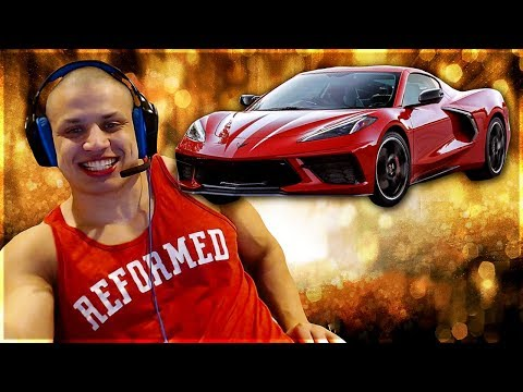 TYLER1 REVEALS HIS NEW CAR | YASSUO CONFESSES HIS FEELINGS TO HIS EDITOR | Funny LoL Moments #273