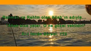 Kullardan eyle Allah'ım