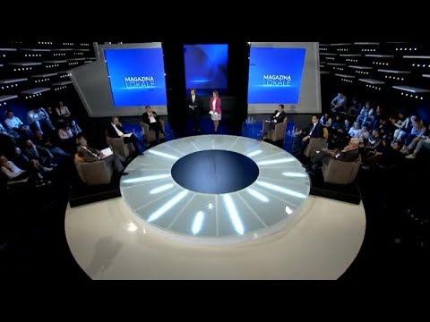 Magazina Lokale: Debati për Gjilanin - 18.10.2017 - Klan Kosova