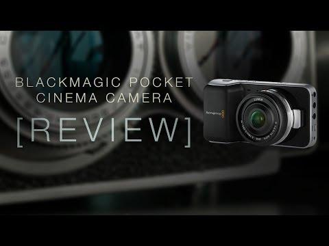 Blackmagic Pocket Cinema Camera Review