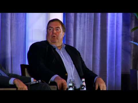 2013 Intersport Activation Summit - Subway's Tony Pace Intersport ...