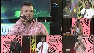 Churchill Show  S05 Ep 38 - The hustlers' edition