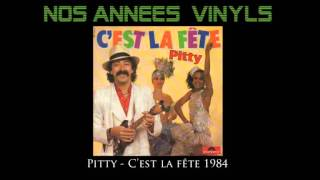 Pitty - C