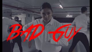 Bad Guy - Billie Eilish | Dance Choreography