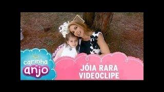 Carinha de Anjo - Joia Rara (Com letra) (Ao vivo) - Lucero