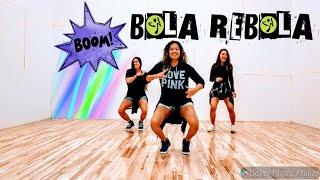 Baixar 💥BOLA REBOLA💥Tropkillaz, J Balvin, Anitta Ft. MC Zaac// ZUMBA