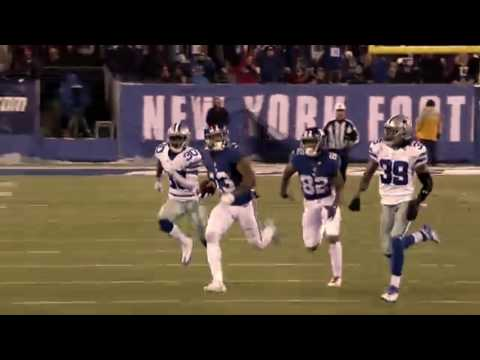 Odell Beckham; Pick Up The Phone; Highlights
