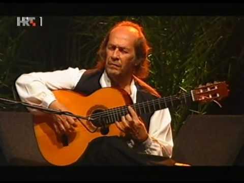 Paco de Lucia  live
