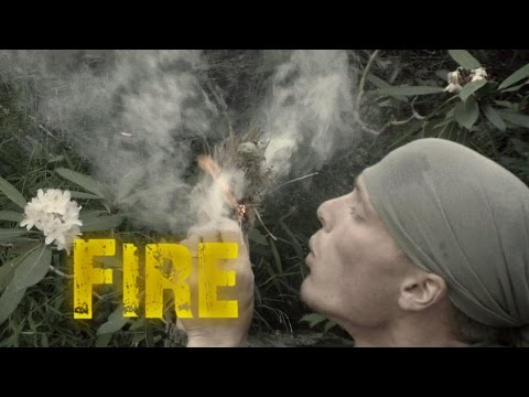Fire Carry To Preserve Resources