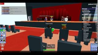 Green day Roblox