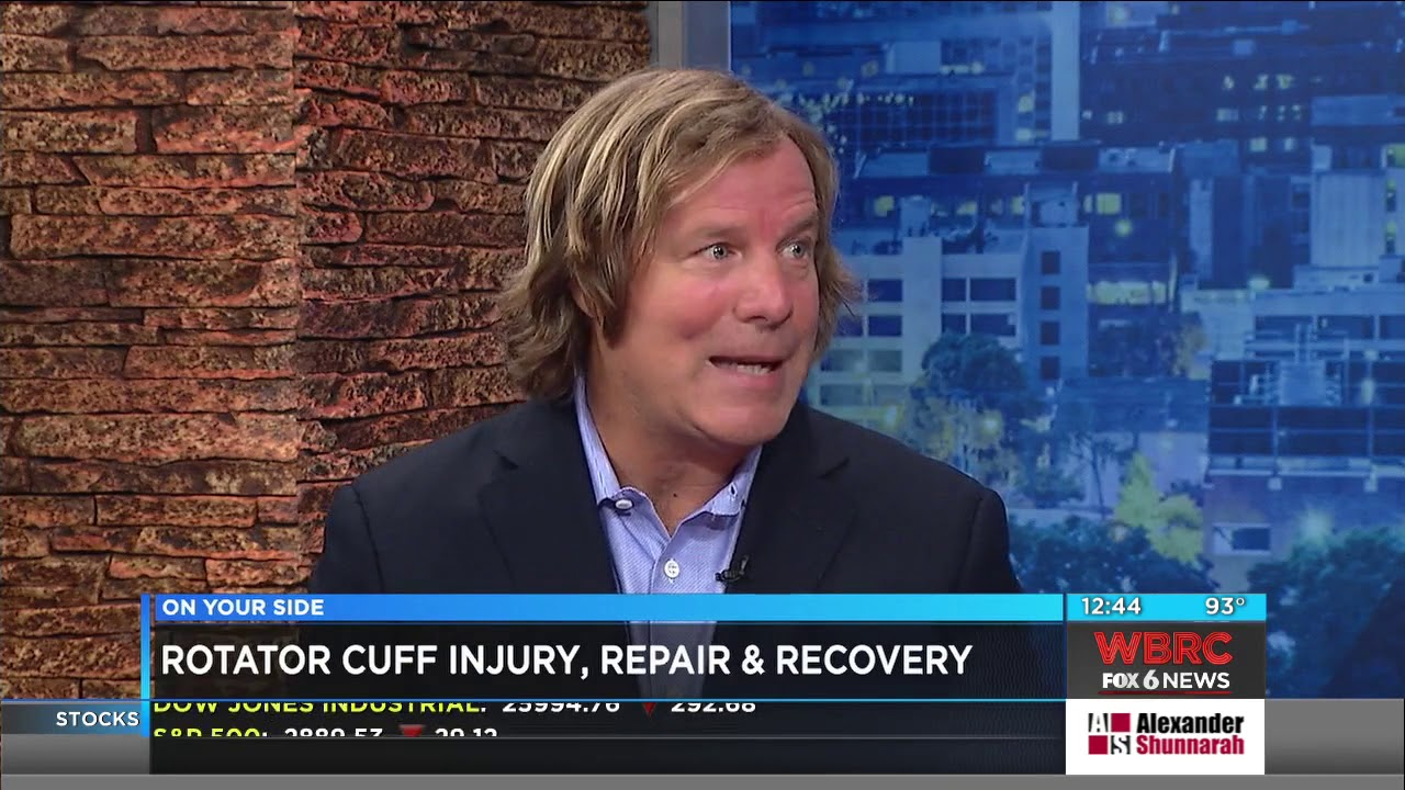 John Young, MD | BBH Precision Sports & Ortho