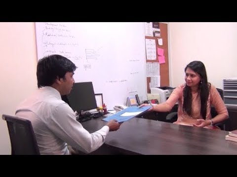 Clear job interviews with Aptech's Employability Enhancement Program!