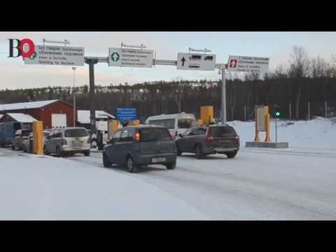 Police urges new border checkpoint