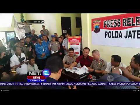 LIve Report - Kepolisian Telah Ketahui Tersangka Pembunuh Kresna Wahyu - NET12