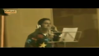 YO YO HONEY SINGH AT RECORDING | Chup Karke - Song