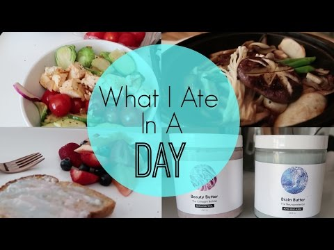 What I Eat In A Day Vegan | Date Night