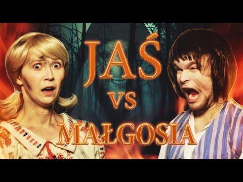 Wielkie Konflikty - odc. 18 'Jaś vs Małgosia'