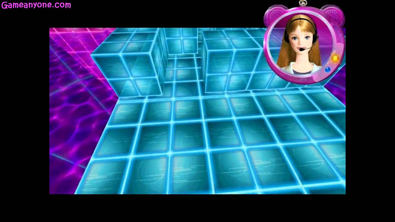 barbie online games for free