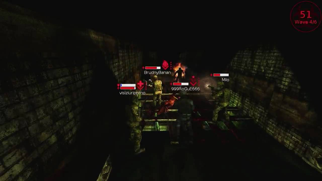 how to make a killing floor server with hamachi
