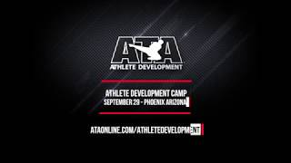Athlete Development Seminar in Phoenix, AZ 9/29 | ATA Martial Arts