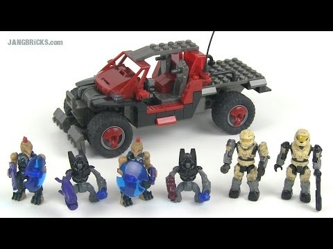 mega-bloks-halo-97158-red-unsc-spade-set-review!