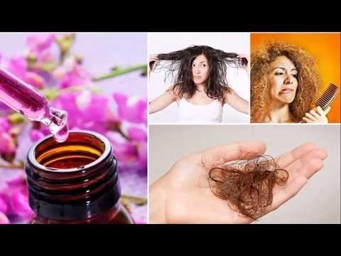 Coconut Oil & Lemon Mixture   DIY Hair Mask for extreme hair growth ¦ Promote Hair Growth