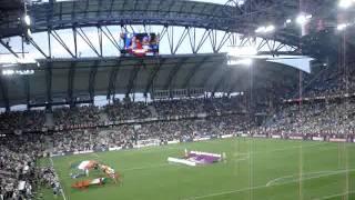 Il Canto degli Italiani - Himno Nacional Italia - Eurocopa 2012 - Italy National Anthem - Euro 2012