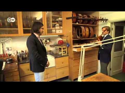 The Violinist Leonidas Kavakos