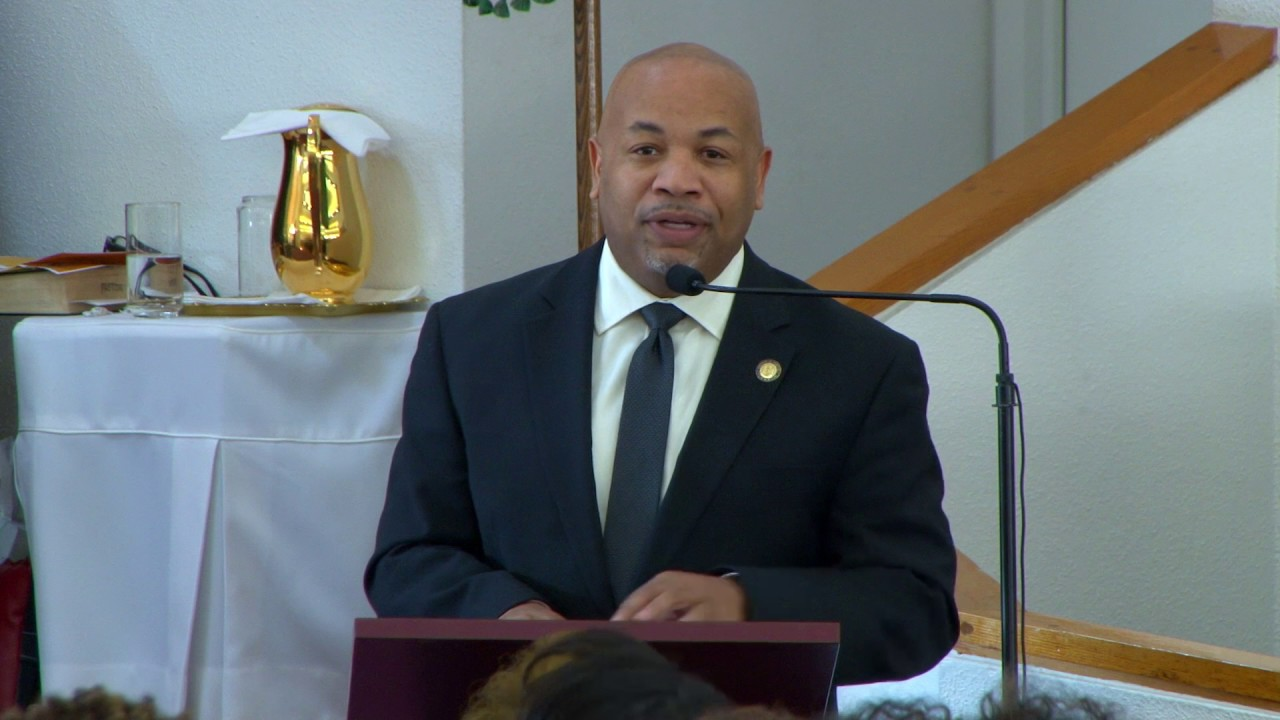 Borough President Ruben Diaz Jr Remember the Legacy of Dr Martin luther King jr