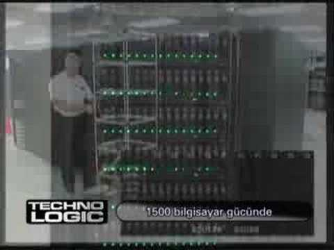 TechnoLogic 34a - Melih Bayram Dede - TV Net