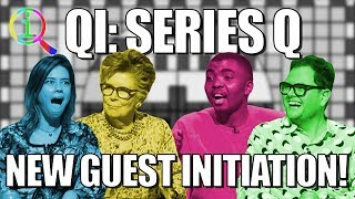 qi series q new guest initiation