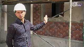 Облицовка дома(Облицовка дома -- важный этап строительных работ. Отделка носит не только декоративный характер. Но и защища..., 2012-07-24T15:43:27.000Z)