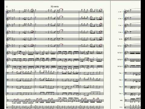 Hysteria Muse Sheet Music Bogasrdenstaging