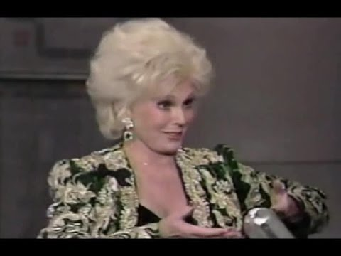 1986  Eva Gabor 10 Minutes of Fun
