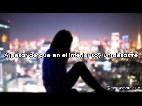 Invisible - Skylar Grey | Sub. Español