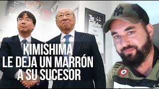 Nintendo y Kimishima prometen Nuevos Juegos PERO lo que REALMENTE le dejan es un MARRÓN al NUEVO CEO