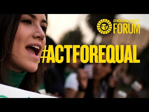 Act for Equal (English)