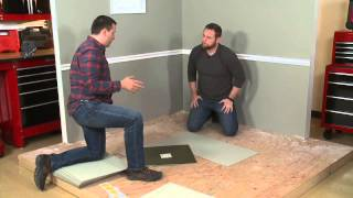 How to Install FLOR Carpet Tiles