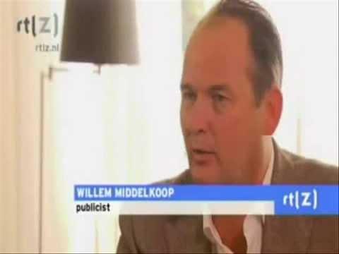 Willem Middelkoop Speaker at Speakers Academy® - Nationaliseer alle banken RTLZ