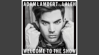 Provided to YouTube by Warner Music Group Welcome To The Show (feat...