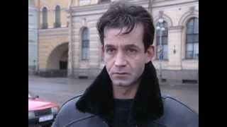 Бандитский Петербург-2. Клип. Lumen- Гореть.wmv