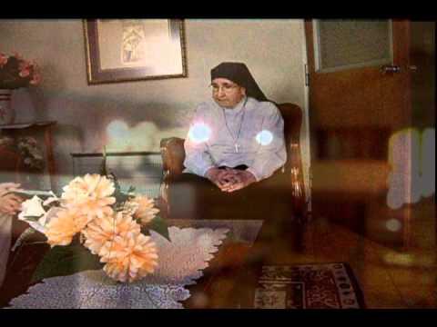 Madre Irene Garcia de Prado  Congregación del buen samaritano.