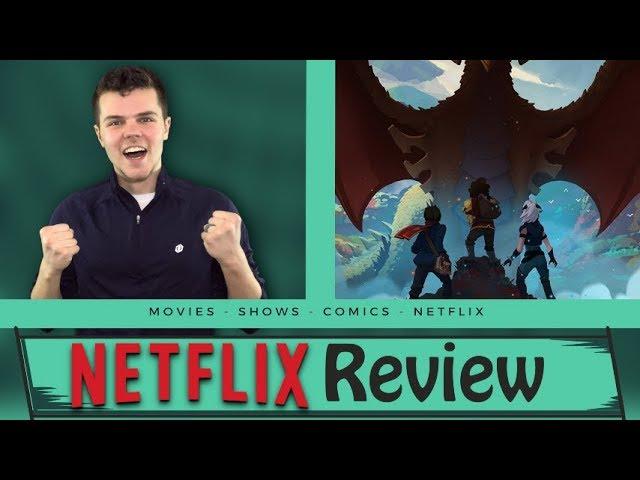 The Dragon Prince Season 2 Netflix Review